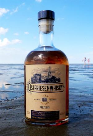 Produkt Ostfriesenwhisky