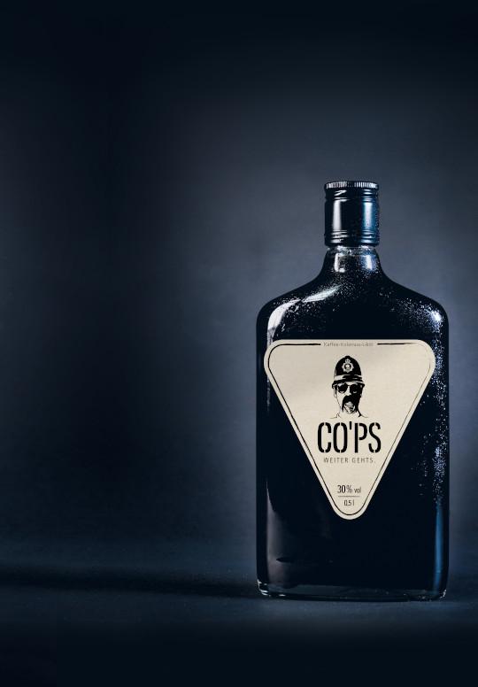 COPS BERLIN