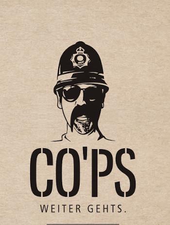 Flyer Cops
